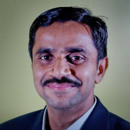 Krishna Prasad Seshagiri Rao