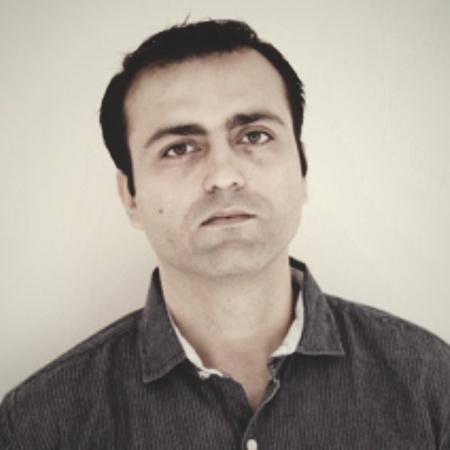 Nitin Ramrakhyani