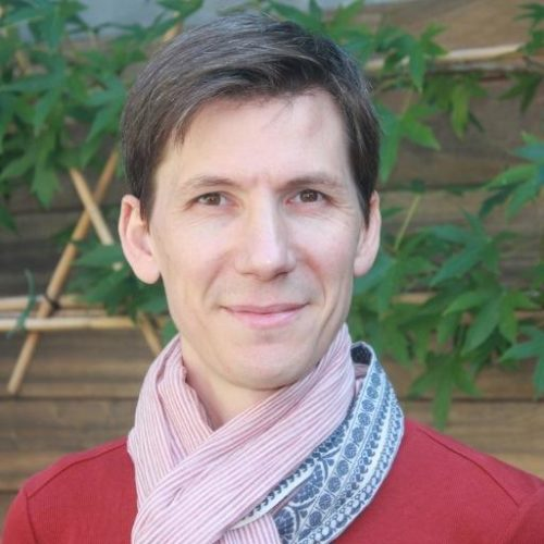Thierry de Pauw