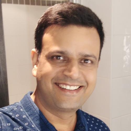 Parimal Sharma